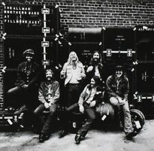 ALLMAN BROTHERS - AT FILLMORE EAST - CD NEW SEALED