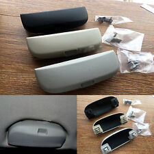 Car Front Inner Sunglasses Case Box Fit For Mercedes Benz B-Class W246 12-16