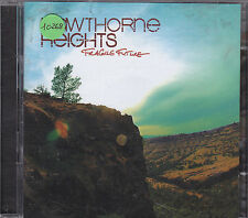 HAWTHORNE HEIGHTS - fragile future CD