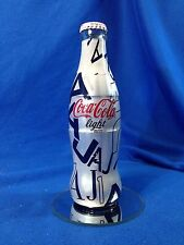 Coca-Cola light - Tribute To Fashion 2010 -  Armani Jeans  -  LIMITED EDITION