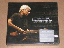 CLAUDIO BAGLIONI - BUON VIAGGIO DELLA VITA - BOX 3 CD SIGILLATO (SEALED)