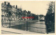 Foto, Westfronteinsatz, 294. ID., 1940, Wasserstraßen in Utrecht,  Holland 1941