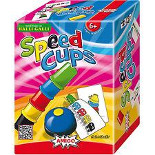 Amigo Speed Cups Gesellschaftsspiel