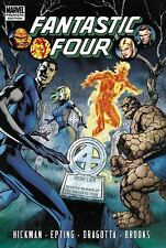 Fantastic Four by Jonathan Hickman, Vol. 4-ExLibrary