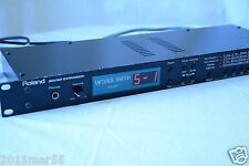 Roland M-VS1 Vintage Synth mvs1 Rack mount Sound module SR-JV80-04