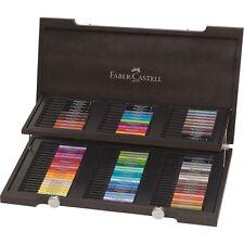 Faber Castell 90er Holzkoffer PITT artist pen 167400