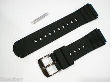 Luminox Rubber WATCH Band Strap Genuine DPB Model Navy Seals 3000 3100 3200 3900