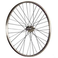 Taylor Wheels ruota posteriore bici 26 pollici contropedale argento