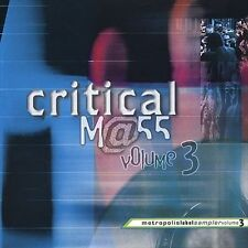 Various Artists / Critical Mass, Volume 3 (KMFDM, Frontline Assembly