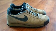 Rare Vintage 70's Nike WAFFLE Trainers Running Shoes Sneakers size 5 Korea
