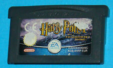 Harry Potter and the Philosopher's Stone - Game Boy Advance GBA Nintendo - PAL