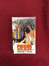 Poison Clan Singles cassettes US