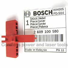 Bosch Forward/Reverse Lever Slide Switch for GSB 1600 Drill 2 609 100 580