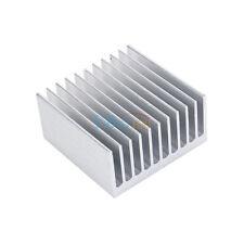 1 Pcs Aluminium Radiator Heatsink Heat Sink 40mm x 40mm x 20mm