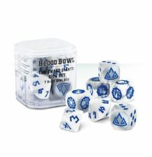 Blood Bowl The Dwarf Giants Dice Set 99220905001 (Limited, OOP, New Unopened)