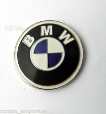 BMW GERMAN AUTOMOBILE CAR LOGO LAPEL PIN BADGE 1 INCH