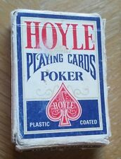 Vintage HOYLE Poker Playing Cards No 1201 (Used, Preowned)