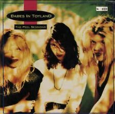 Babes in Toyland - The Peel Sessions - NEW
