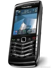 Blackberry  Pearl 3G 9105 - Black - Smartphone
