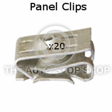 Panel Clip Trim Clips Seat Range: Ibiza/Leon/Inca etc Pack of 20 Part 11176se