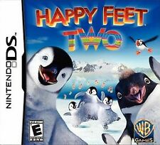 HAPPY FEET TWO DS