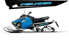 POLARIS 550 600 800 INDY SP LE 120 144 TUNNEL DECAL STICKER 13 2014 2015 2016 3