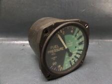 1960 CESSNA 210 AIRCRAFT GARWIN FUEL PSI PRESSURE GAUGE 22-86902