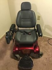 Electric Wheelchair Power Chair Merit DL5.2i