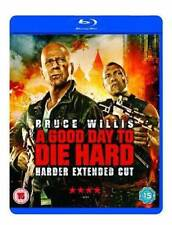 A GOOD DAY TO DIE HARD - BLU RAY + UV  - NEW / SEALED