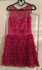 BNWOT MONSOON FUSION DRESS Size 10 CHRISTMAS WEDDING PROM CRUISEGORGEOUS REDUCED