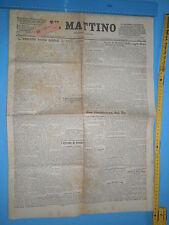 13/02/1905 IL MATTINO - L'esercito senza soldati - 275