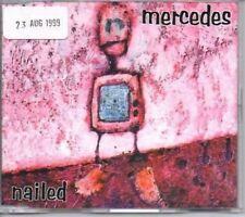 (AK189) Mercedes, Nailed - 1999 CD