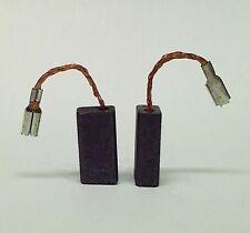 (Nr.103) Kohlebürsten für Bosch, AEG, PWS 7-115 E , PWS 8-125 CE , PWS 550 - NEU