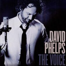The Voice 2008 by David Phelps