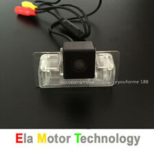 Car Rear View Reversing Backup Camera For Nissan Sentra Pulsar Sylphy 2013~2015