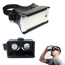 Universali 3D Virtuale Vr Reality Video Occhiali Google Cartone