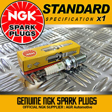 1 x NGK SPARK PLUGS 2809 FOR MAZDA RX8 ROT. (01/03-- )