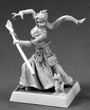 SORCIERE de l'HIVER - PATHFINDER REAPER miniature rpg jdr winter witch 60149