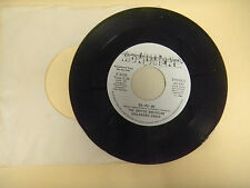 UNITED AMERICAN CHILDREN CHOIR the russian bear /  do-re- mi  PROMO COPY   45