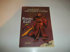 Rising In The East Pirates Of The Caribbean Legends Of The Brethren Court SC new