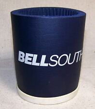 BellSouth Coozie Cup Rubber Drink or Can Holder Nationwide Golf Championship