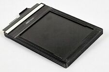 Fidelity Elite 4x5 Film Holder
