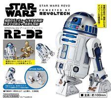 Star Wars Revo No. 004 R2-D2 KAIYODO