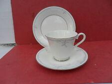 Royal Doulton, Carnation, 1 x Tea Trio (Teacup, Saucer & Teaplate) REDUCED!