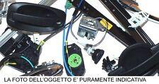 KIT BLOCCHETTI IMPARIGLIO FIAT DOBLO' DAL 2000 AL 2009 - 4 PEZZI