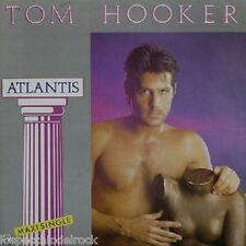 Tom Hooker ‎– Atlantis - MIX-10