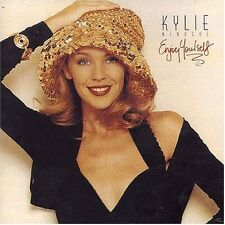Kylie Minogue - Enjoy Yourself  (CD)