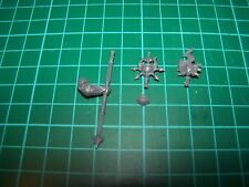 Thousand Sons Rubric Marines Aspiring Sorcerer Force Stave (bits)