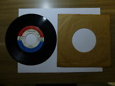 Old 45 RPM Record - American Heritage AH-401-45 - Sherwin Linton - Chico ste/mon