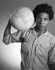Jean Michel Basquiat #6 Print 11 x 14   #4648
